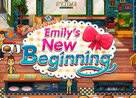 Emily étterme