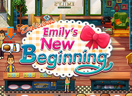 Emily új étterme