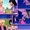 Barbie kirakó