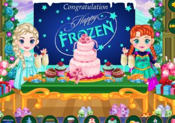 Elsa szülinapja