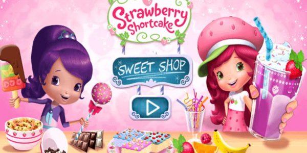 Eperke édesség boltja